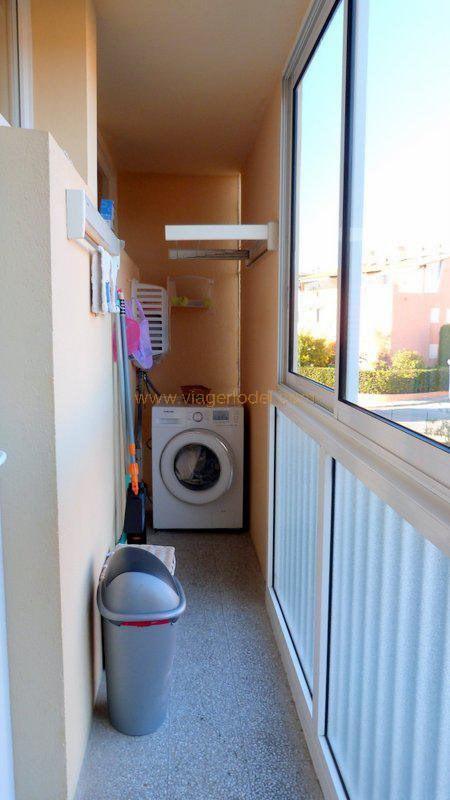 Viager appartement Bandol 50000€ - Photo 11