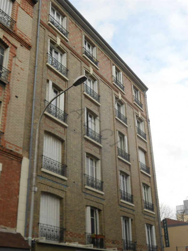 Sale apartment Bois colombes 254 000€ - Picture 3