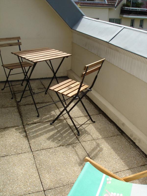 Vente appartement Noisy le grand 343000€ - Photo 7
