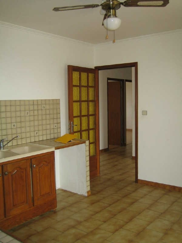 Location maison / villa St jory 853€ CC - Photo 5