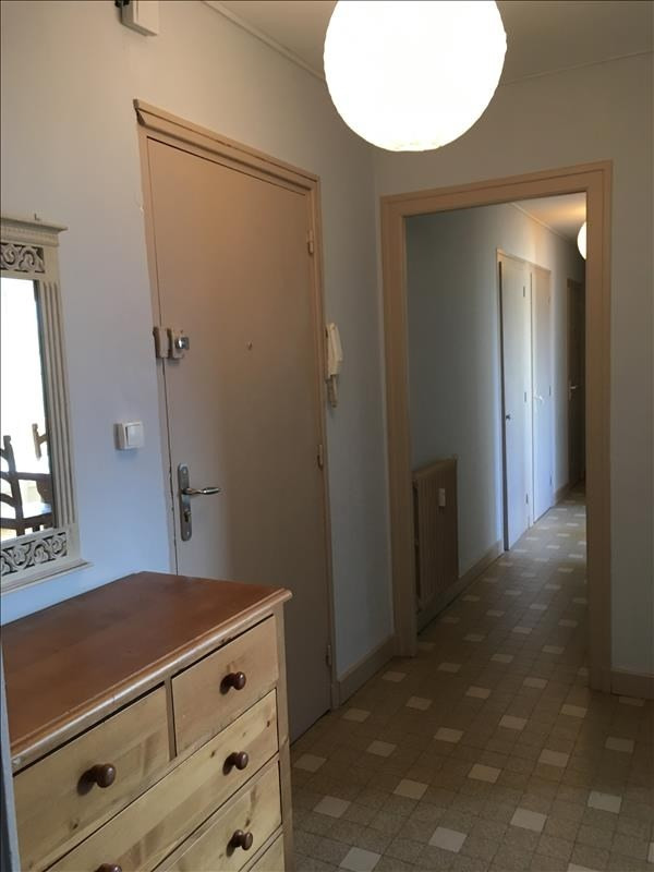 Rental apartment Aix les bains 770€ CC - Picture 2