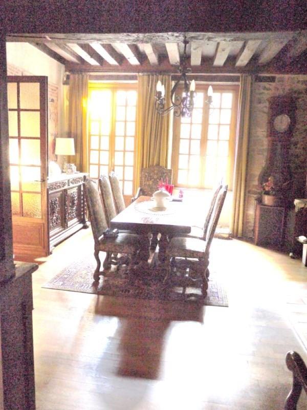 Vente maison / villa Bourbon l archambault 345600€ - Photo 4