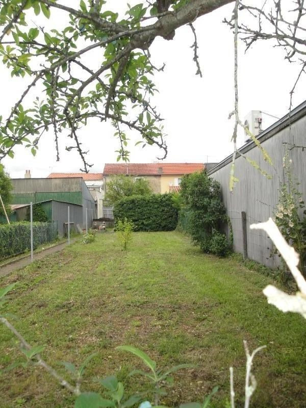 Sale house / villa Niort 117000€ - Picture 1