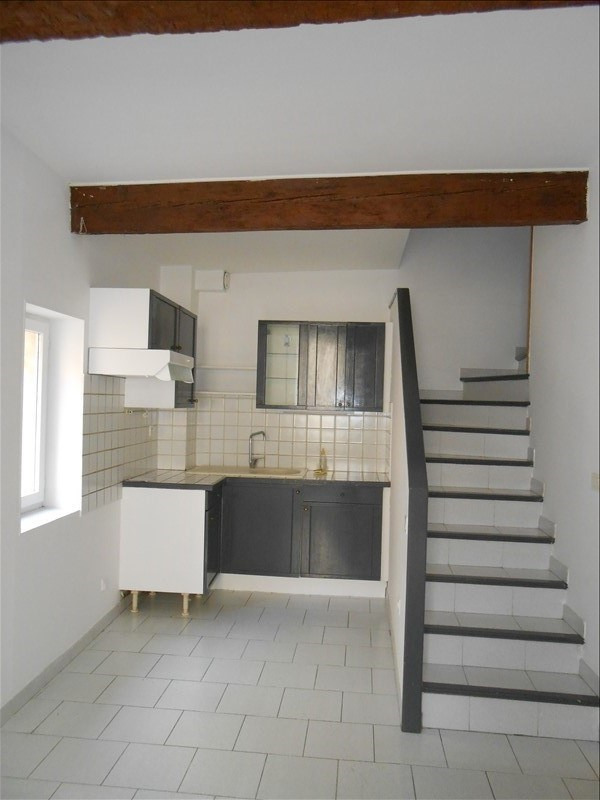 Rental apartment Martigues 640€ CC - Picture 2