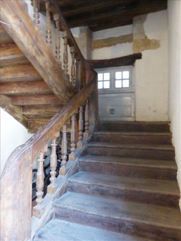 Vente appartement Moulins 86 400€ - Photo 6