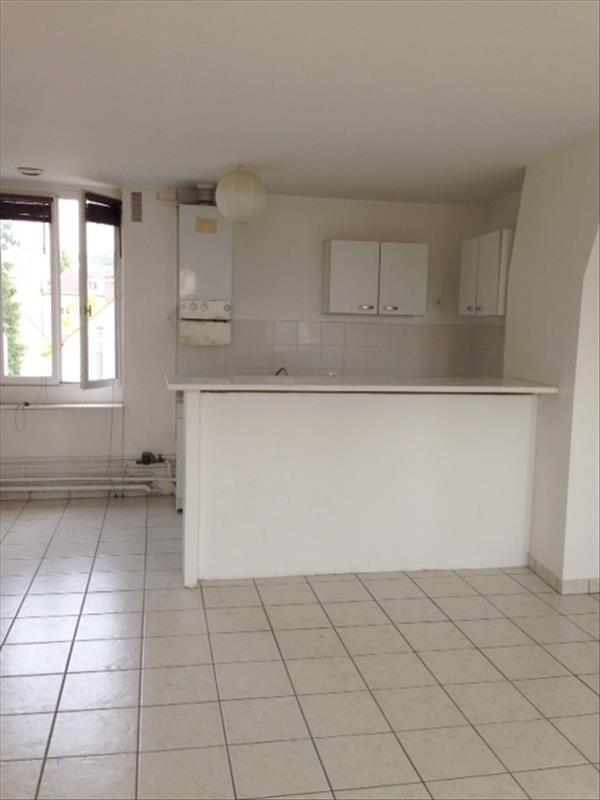 Vente appartement Rueil malmaison 397000€ - Photo 1