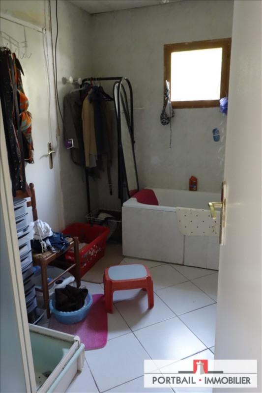 Vente maison / villa Donnezac 126000€ - Photo 8
