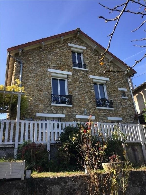 Venta  casa Viillennes sur seine/ medan 465000€ - Fotografía 2