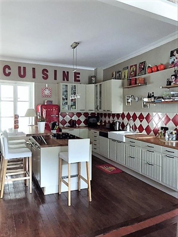 Vente maison / villa Paimboeuf 397100€ - Photo 1