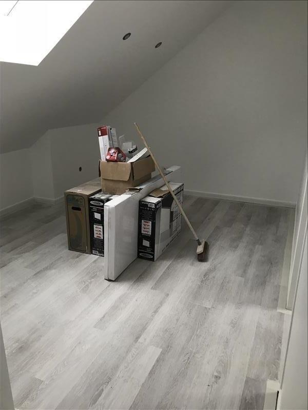 Rental apartment Saulx les chartreux 750€ CC - Picture 2