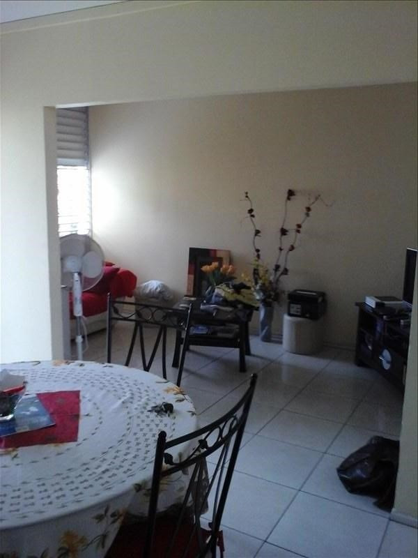 Venta  apartamento Les abymes 90000€ - Fotografía 1