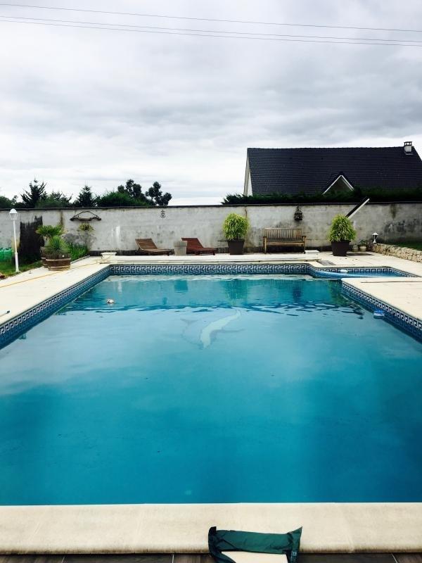 Sale house / villa Brive la gaillarde 332000€ - Picture 3