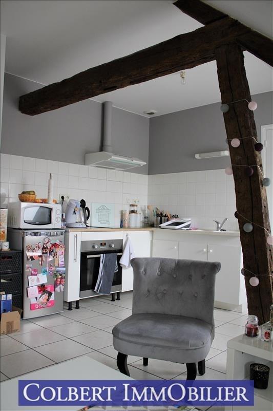 Location appartement Seignelay 350€ +CH - Photo 2