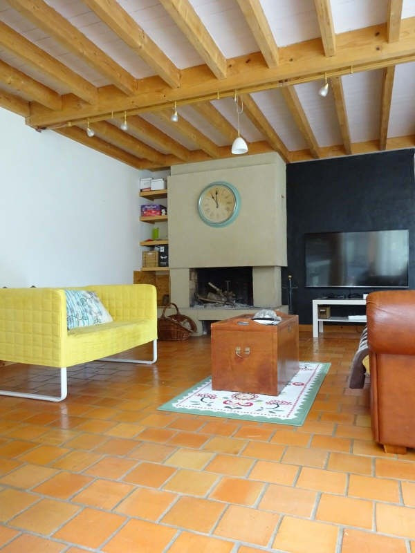 Sale house / villa Landerneau 306 900€ - Picture 3