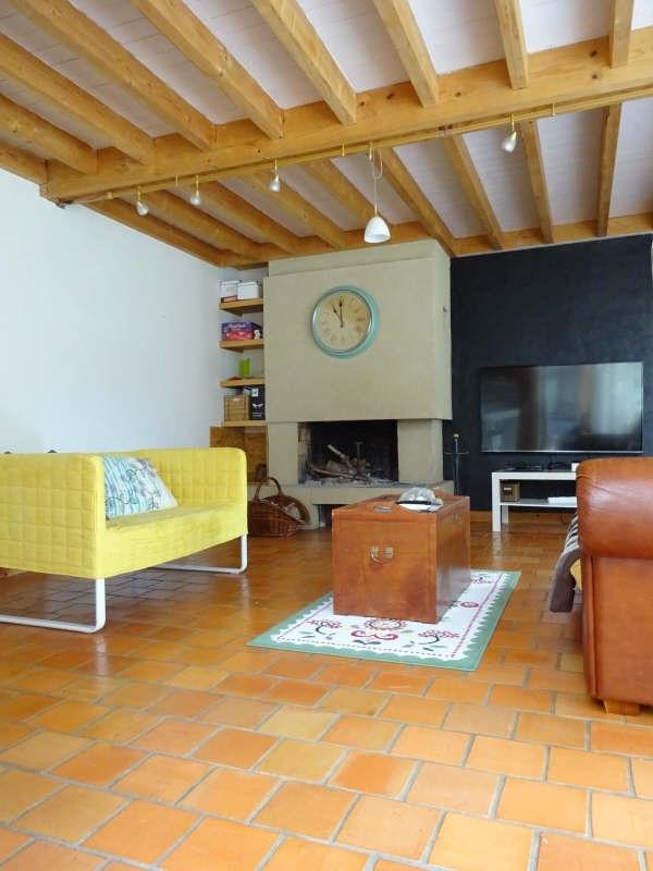 Sale house / villa Landerneau 306900€ - Picture 3