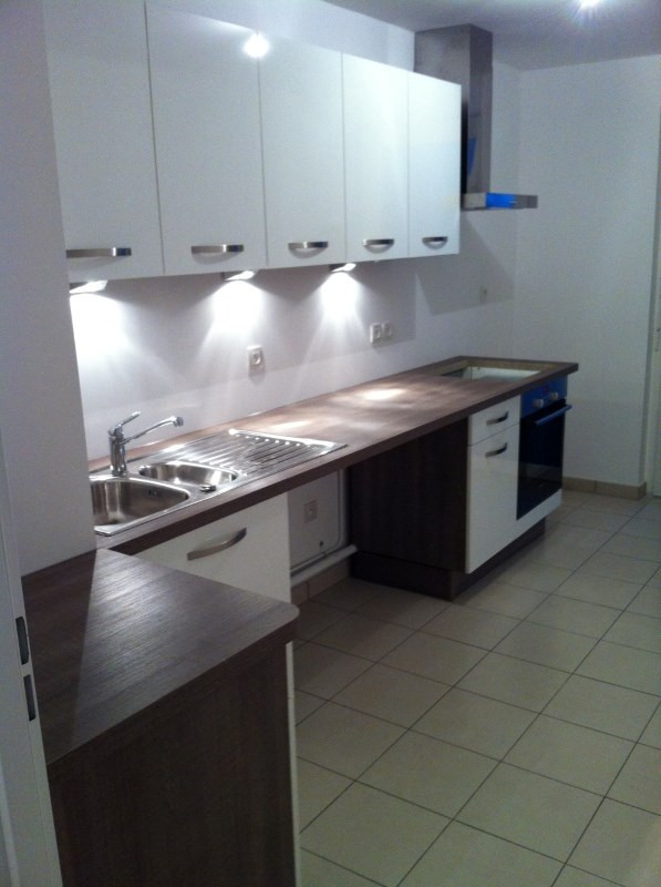Rental apartment Strasbourg 983€ CC - Picture 4