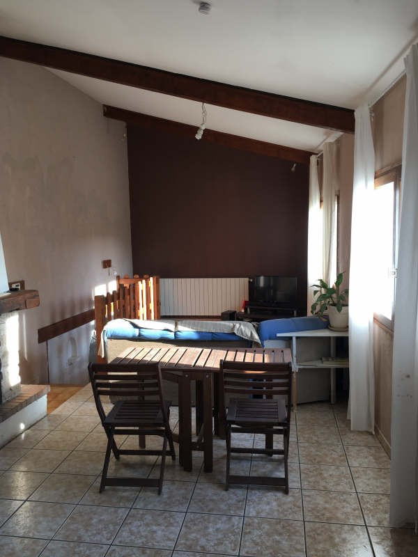 Rental house / villa Saint romain en gal 687€ +CH - Picture 1
