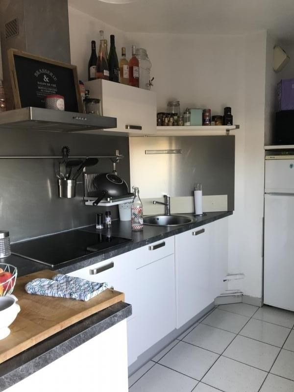 Vente appartement Nimes 97 500€ - Photo 5