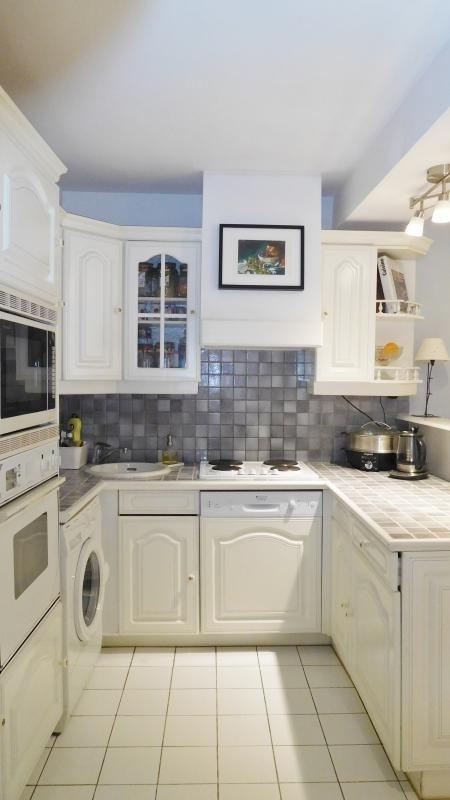 Sale apartment Verneuil sur seine 229000€ - Picture 3