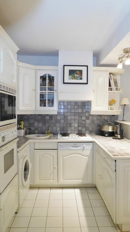 Vente appartement Verneuil sur seine 229000€ - Photo 3
