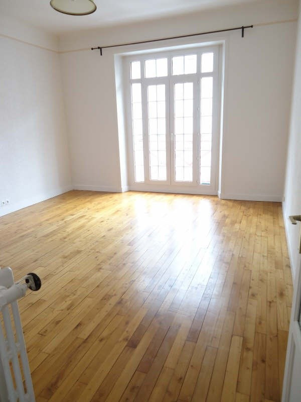 Rental apartment Brest 775€cc - Picture 4