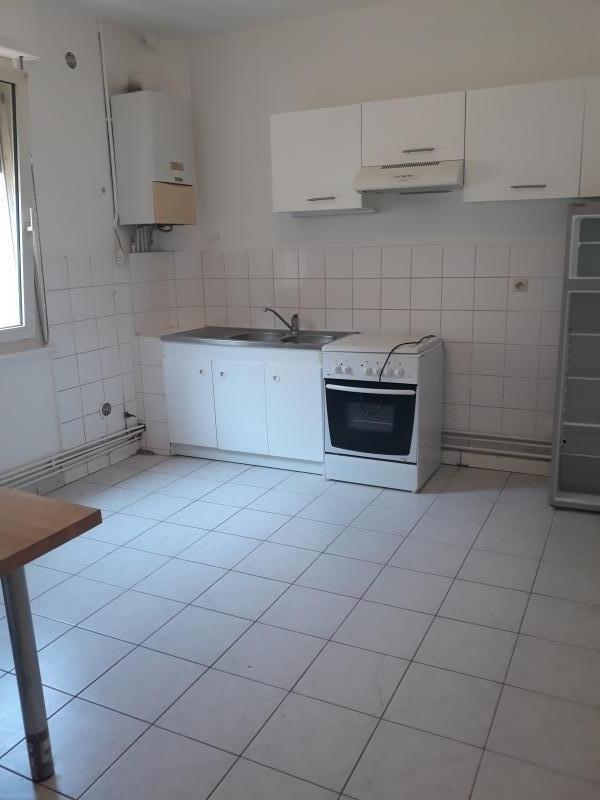 Rental apartment Bischheim 575€ CC - Picture 2