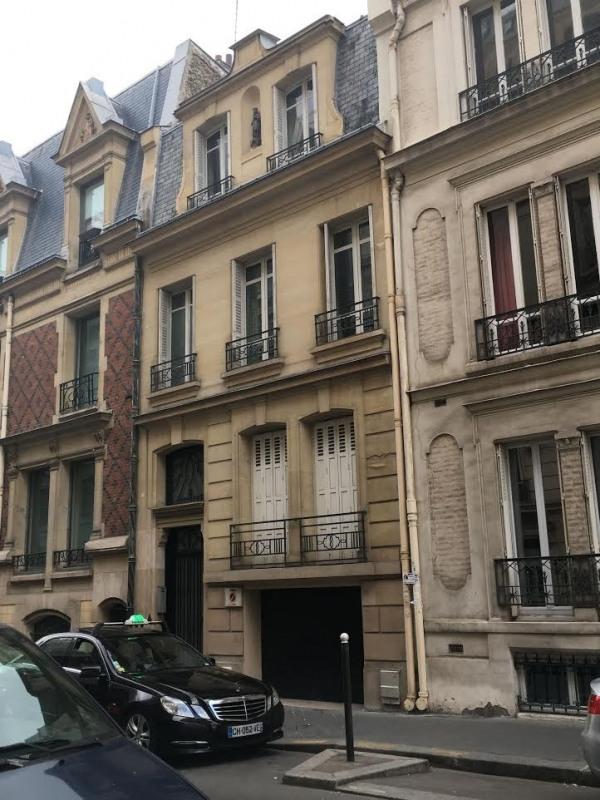 Location hôtel particulier Paris 17ème 5000€ +CH - Photo 7
