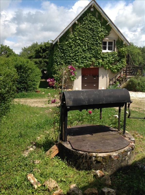 Vente de prestige maison / villa Charny 303000€ - Photo 2