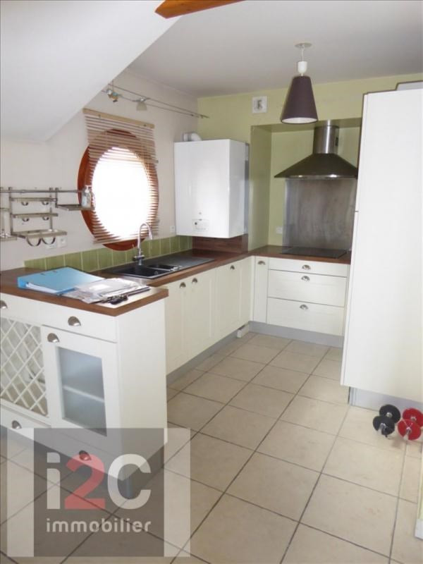 Vente appartement Cessy 359 000€ - Photo 3