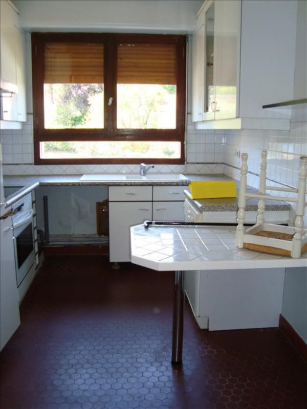 Rental apartment Louveciennes 1 300€ CC - Picture 3