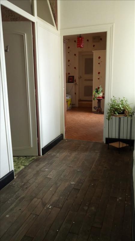 Sale house / villa Bourbon l archambault 137000€ - Picture 4