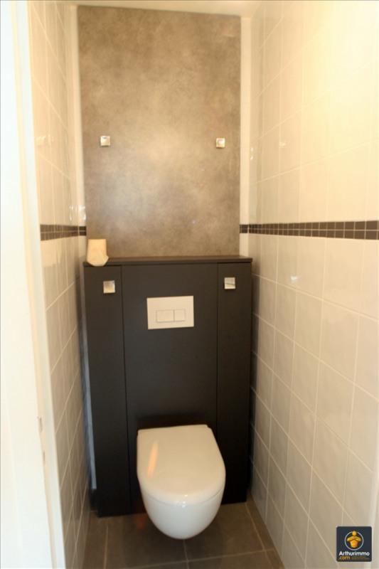 Sale apartment Sainte maxime 252000€ - Picture 8