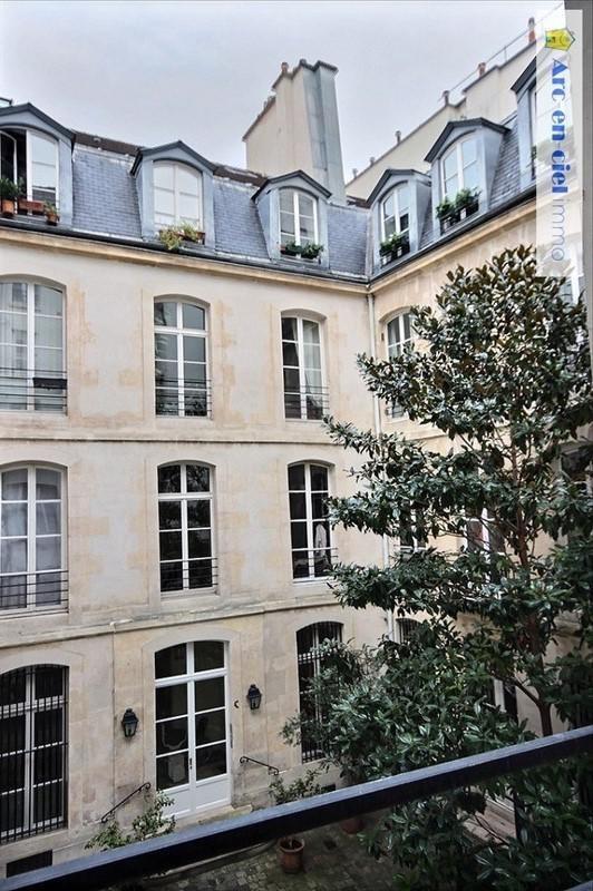 Affitto appartamento Paris 2ème 1370€ CC - Fotografia 5
