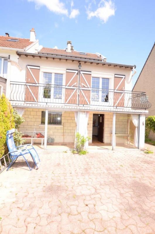 Revenda casa Bois d arcy 407000€ - Fotografia 7