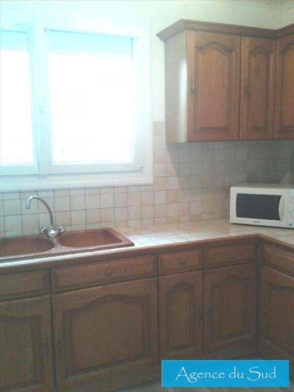 Vente appartement Aubagne 180000€ - Photo 4
