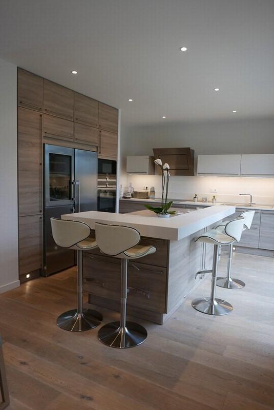 Revenda residencial de prestígio casa Touques 1090000€ - Fotografia 9