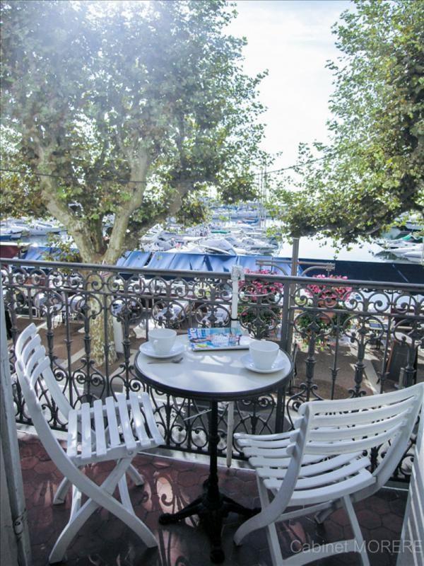 Sale apartment Le golfe juan 128000€ - Picture 6