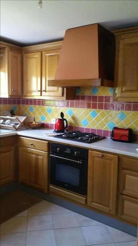 Sale apartment Vieugy 253 000€ - Picture 5