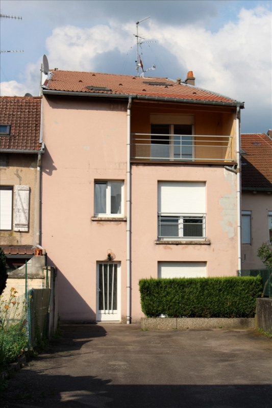 Investment property building Raon l etape 278 000€ - Picture 1