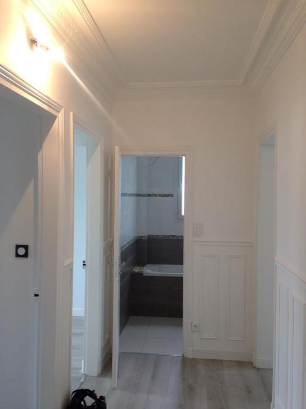 Location appartement Courbevoie 1380€ CC - Photo 4