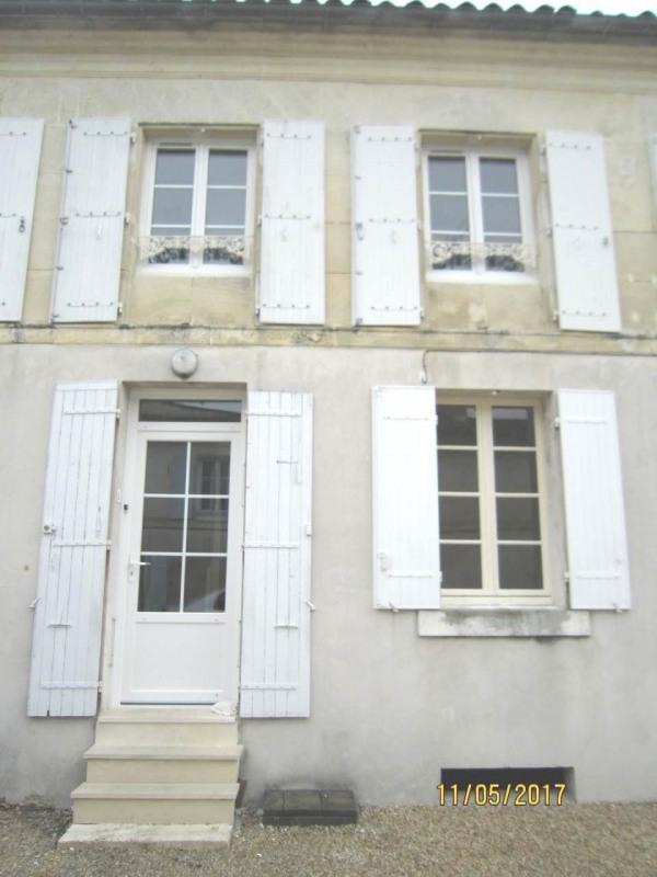 Location maison / villa Cognac 458€ CC - Photo 1