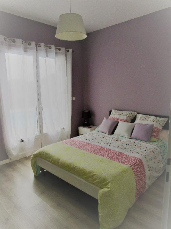 Sale house / villa Benesse maremne 450261€ - Picture 6