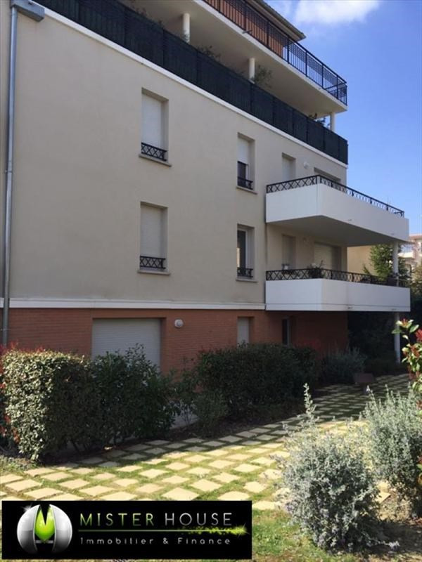 Sale apartment Toulouse 337 000€ - Picture 1