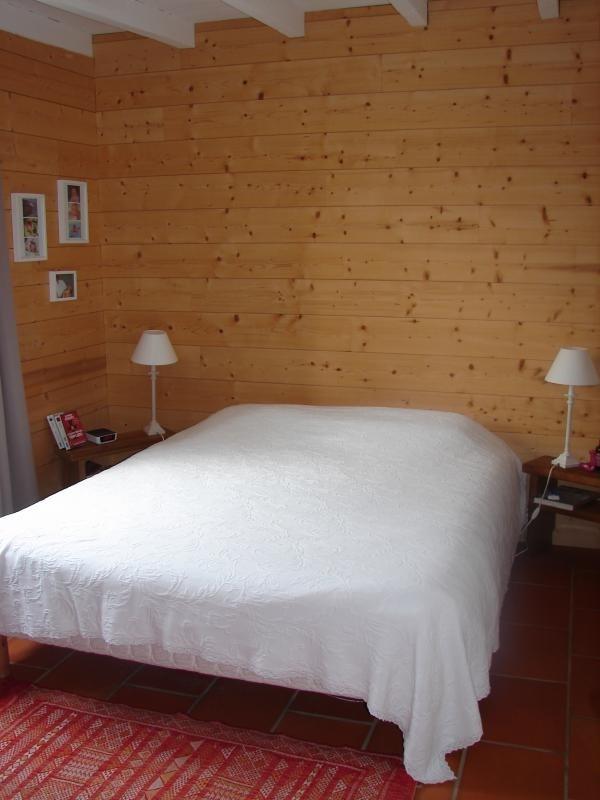 Venta  casa St lys 346500€ - Fotografía 6