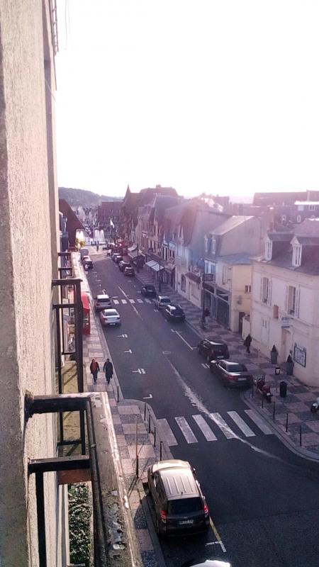 Vente appartement Deauville 210000€ - Photo 6