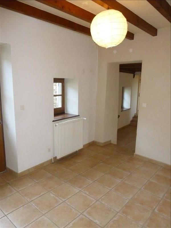 Vente maison / villa Chevinay 230000€ - Photo 8