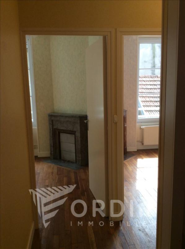 Rental apartment Cosne cours sur loire 462€ CC - Picture 5