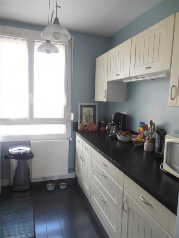 Sale apartment Bonsecours 136500€ - Picture 4