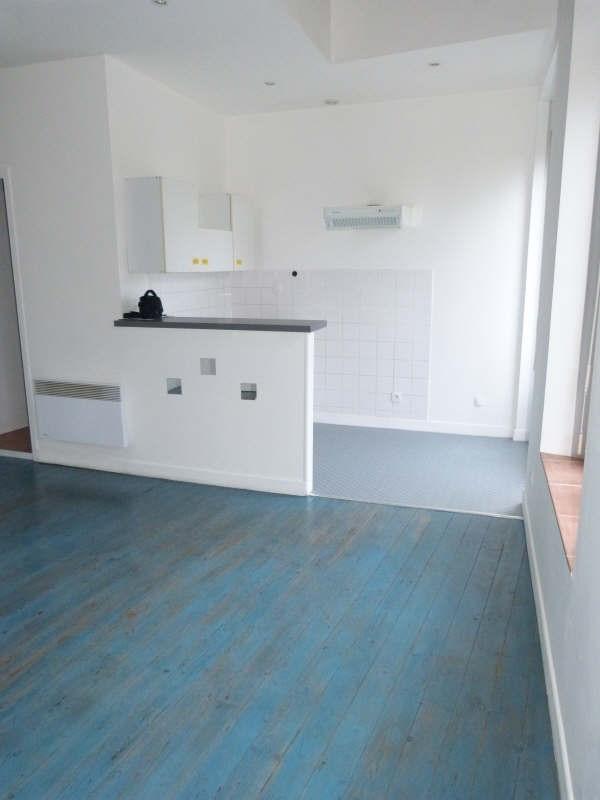 Rental apartment Caraman 515€ CC - Picture 4