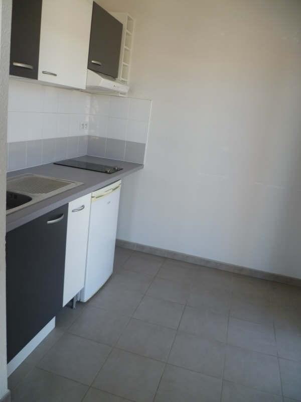 Rental apartment Sete 580€ CC - Picture 3